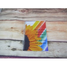 Be Bright Sunny And Positive Planner