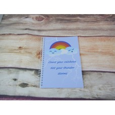 Count Your Rainbows Planner