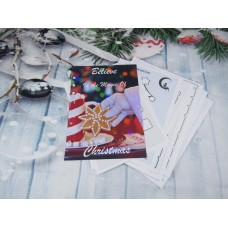 Believe In The Magic Of Christmas Inserts