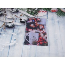 All I Want For Christmas Is You Planner
