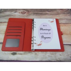 Be A Flamingo In A Flock Of Pigeons Organiser