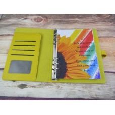 Be Bright Sunny And Positive Organiser