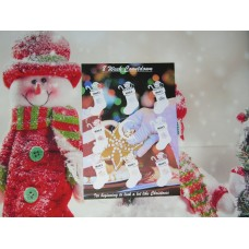 Believe In The Magic Of Christmas Countdown