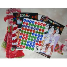 Believe In The Magic Of Christmas Inserts Bundle