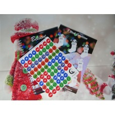 Believe In The Magic Of Christmas Planner Bundle