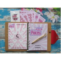 Fit For A Princess Organiser